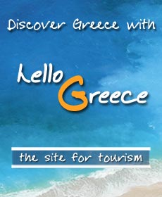 HELLO GREECE