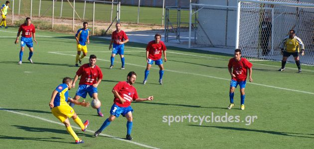 asteras-anw syros 1-2 kypello 24-9-2011 2