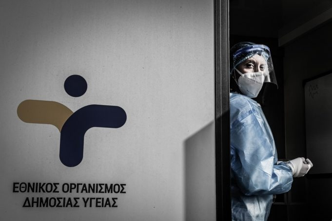 Κορονοϊός: 605νέακρούσματα και 24θάνατοι