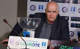 Την έναρξη της S.L. 2 και του Κυπέλλου Ελλάδας προανήγγειλε ο Μάνος Γαβριηλίδης