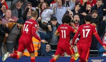 Ποδοσφαιρική ραψωδία χωρίς νικήτρια   Liverpool 2-2 Manchester City: Match Review