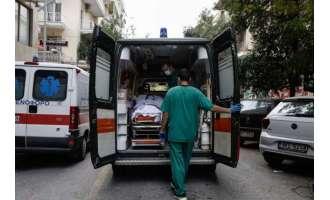 Κορονοϊός: Σοκάρουν τα νούμερα με 4 θανάτους ανά ώρα