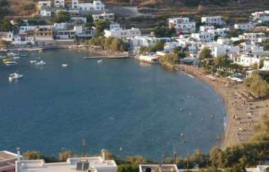Δήμος Σύρου: Ευχαριστήριο για την δωρεάν παραχώρηση οικοπέδου στο Κίνι