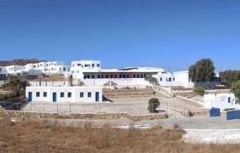 Μύκονος: Αναστολή λειτουργίας σε σχολεία λόγω covid-19