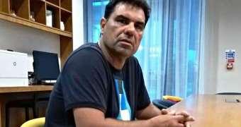 Παραίτηση του αντιπροέδρου του Ν.Ο. Σύρου κ. Δημήτρη Τσιργή