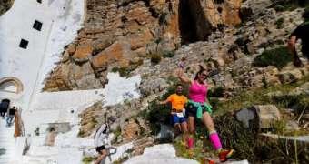 Αλλαγή ημερομηνίας στο 4ο Trail Challenge της Αμοργού