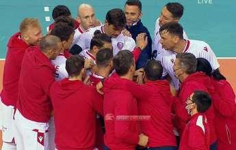 Συνεχίζεται το μεταγραφικό παζάρι σε Volley League Ανδρών και Γυναικών