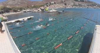 Ξεκινούν άμεσα οι προπονήσεις στα κολυμβητικά τμήματα του Ναϊάς