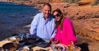 Συνεχίζει με Νάξο η Δέσποινα Βανδή και το My Greece