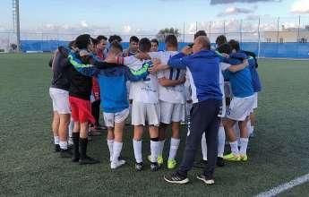 Με το δεξί στο πρωτάθλημα η Κ18 του Πανθηραϊκού... 2-0 τον Νηρέα