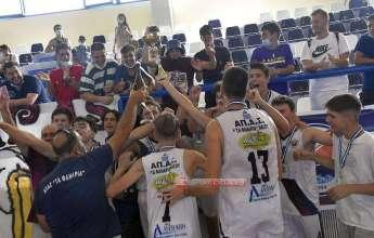 Οι αντίπαλοι των εφήβων του ΑΠΑΣ στο πανελλήνιο πρωτάθλημα