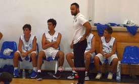 Το πρόγραμμα προπονήσεων των τμημάτων μπάσκετ του ΑΟ Πάρου