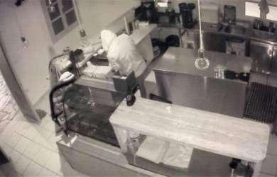Μύκονος: Διέρρηξαν 8 μαγαζιά, αλλά έπεσαν στην «φάκα» της ΕΛ.ΑΣ