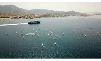 Ο Δήμος Πάρου για την έναρξη της τουριστικής περιόδου