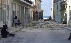 Ευθύμης Λέκκας: Ήταν επιφανειακός ο σεισμός