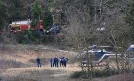 Νεκρός σε ατύχημα με ελικόπτερο δισεκατομμυριούχος επιχειρηματίας / πολιτικός
