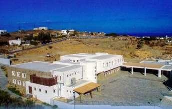 Σίφνος : Υπεγράφη η σύμβαση για τη Β' Φάση συντήρησης σχολικών κτιρίων από την Περιφέρεια