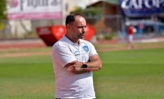 Χρήστος Πελέκης: Να μην γίνει επανεκκίνηση στο πρωτάθλημα αλλά restart το καλοκαίρι