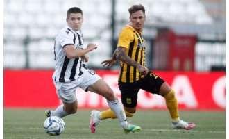 """Στοίχημα: Ντέρμπι Θεσσαλονίκης με γκολ, """"κολλάει"""" η Γιουνάιτεντ - παρολί για ταμείο στο 13,00!"""