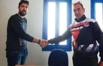 Ανανέωσαν τη συνεργασία τους Καρτεράδος και Νίκος Τσάμογλου